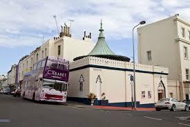 The Proud Cabaret Brighton