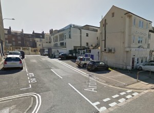 Ardingly Street. Image taken from Google Street View.