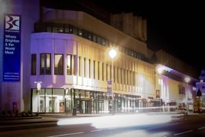 Brighton Centre new