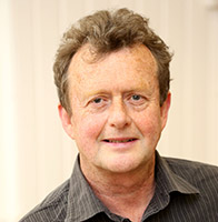 Councillor David Gibson