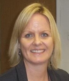 Councillor Karen Barford
