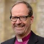 The Bishop of Lewes Richard Jackson