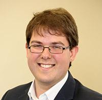 Councillor Nick Taylor