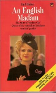 Cynthia Payne book cover
