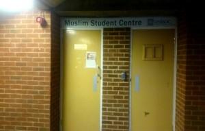 Muslim Student Centre