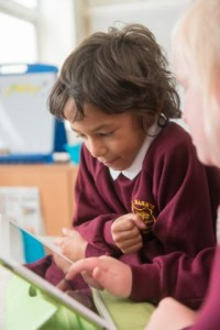 St Mark's CE Primary School 3