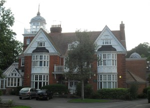 Tower House from Wikimedia Commons by Hassocks5489