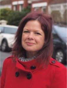 Councillor Caroline Penn