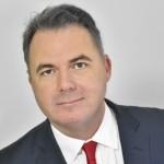 Councillor Tom Bewick