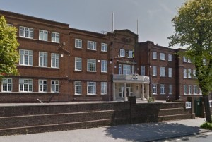 TA Centre in Dyke Road. Image from Google Streetview