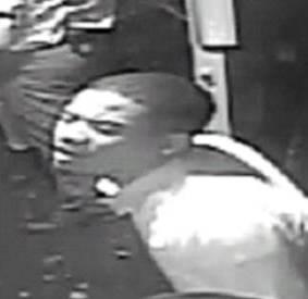 CCTV Brighton robbery suspect Bartholomew Square
