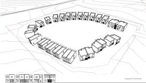 Hyde Saltdean plans