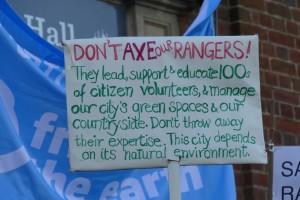 Rangers protest 20160119-3