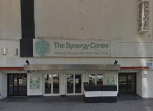 Synergy Centre West Street Brighton