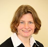 Councillor Tracey Hill