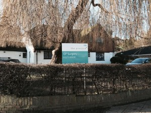 The Willow surgery in Bevendean