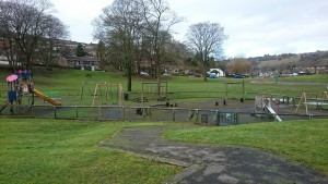 Friends groups are being set up as funding cuts affect the council's ability to maintain parks and playgrounds