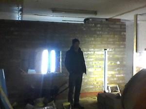 Black Rock Subway Studios