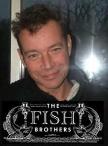 Fish Brothers Dave Charnsworth