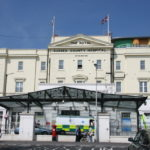 Royal Sussex County Hospital 2