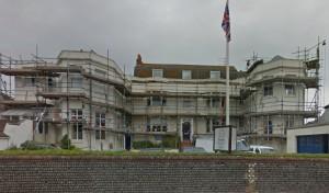 St Aubyn's School