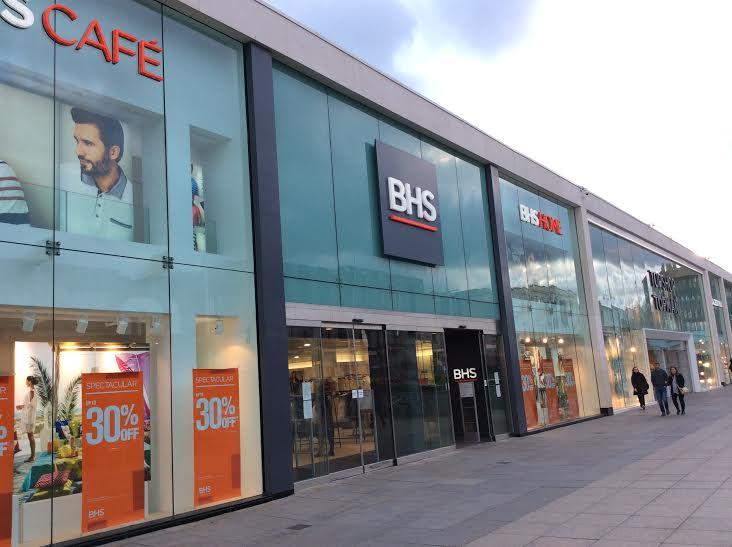 03f0c7bee6 Brighton and Hove News » BHS in Brighton will shut although no ...