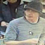 CCTV Portslade purse theft suspect 201604