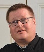 Father John Wall