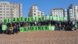 Greens EU campaign by Claire Jacobs 1