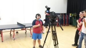 Harry Fairchild on Latest TV