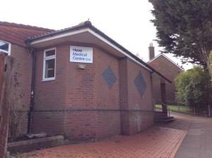 Hove Medical Centre