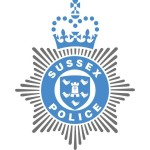 Logo Sussex Police new