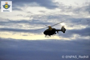 NPAS Redhill