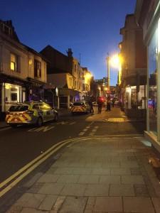 Trafalgar Street picture 2