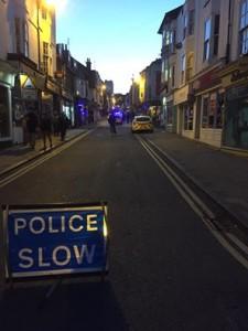 Trafalgar Street picture