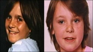 Babes in the Wood murder victims Nicola Fellows and Karen Hadaway