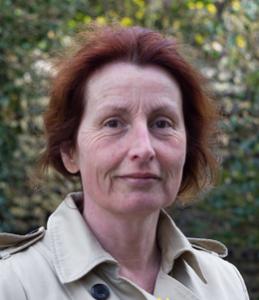 Councillor Maggie Barradell