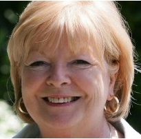 Councillor Mary Mears