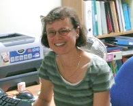 Veronica Sutcliffe