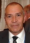Councillor Steve Bell