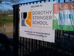 Dorothy Stringer remains the most popular state school in Brighton and Hove