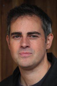 Jonathan Bartley