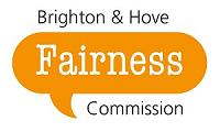 Logo Fairness Commission