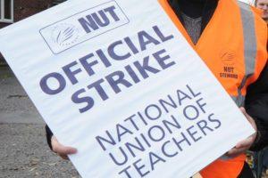 NUT strike generic
