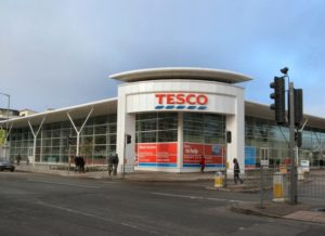 Tesco, in Church Road, Hove - Picture by Paul Gillett / Creative Commons / geograph.co.uk