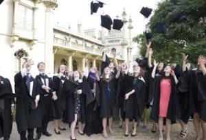BSMS graduation 2016