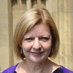 Baroness Maggie Jones