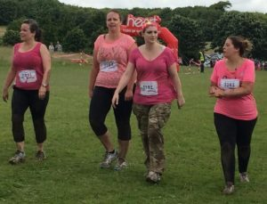 Race for Life 2016-4 Picture by Tim Hodges