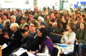 Sussex Defend the NHS meeting 20160630-3