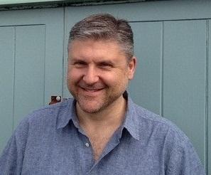 Councillor Tony Janio